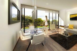 Proyecto nuevo en Vìú Park, Apartamentos nuevos en Santa Bárbara Occidental con 3 habitaciones