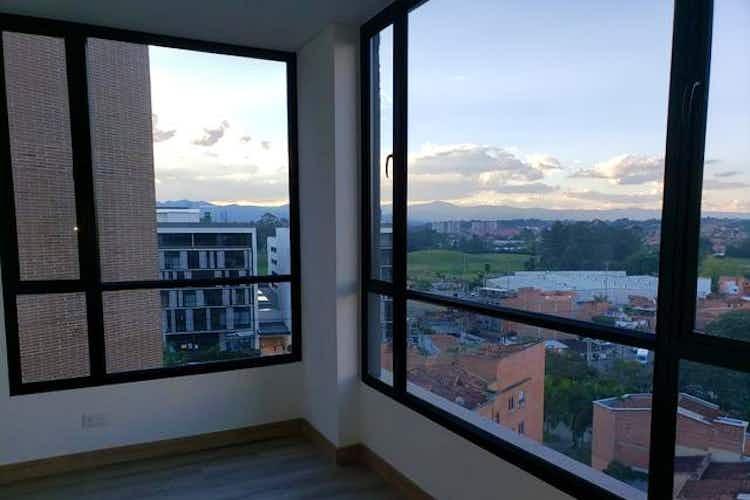Portada Apartamento en venta en  Altos de la Pereira de  1 habtiacion
