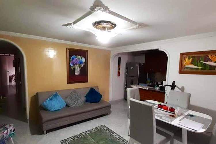Portada Apartamento en venta en Bomboná de  3 habitaciones
