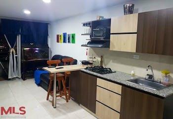 Villanova, Apartamento en venta en Viviendas Del Sur de 45m² con Gimnasio...