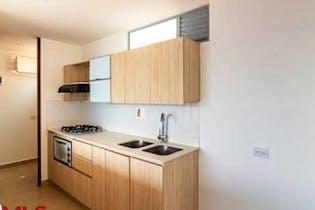 Citark, Apartamento en venta en Loma Los Gonzalez, 96m² con Gimnasio...