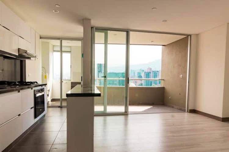 Portada Apartamento en venta en  Santa María de los Ángeles de  3 habitaciones