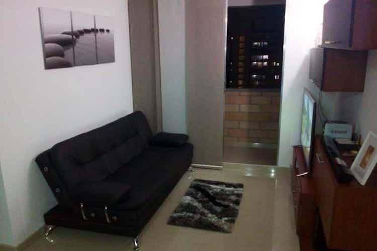 Portada Apartamento en venta en Loma de los Bernal, 54mt