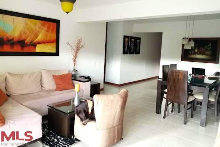 Portada Apartamento en venta en  Loma de Cumbres de  3 habtiaciones
