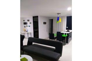 Apartamento en venta en La Floresta / Occidente de 3 habitaciones