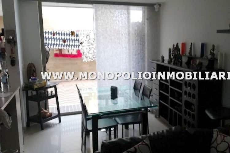 Portada Apartamento en venta en La Ferreria de  4 habitaciones