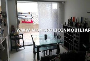 Apartamento en venta en La Ferrería de 4 hab.