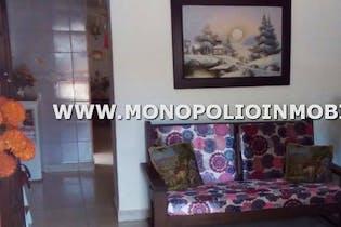 Casa en venta en Casco Urbano Caldas de 500m²