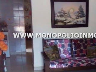 Casa en venta en Casco Urbano Caldas, Caldas