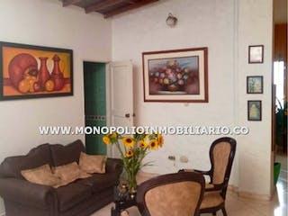 Casa en venta en Miraflores, Medellín