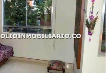 Apartamento en venta en Caicedo, 67m²