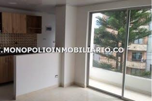 Apartamento en venta en Las Brisas, 86m²