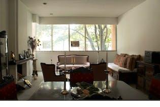 Apartamento en venta en El Nogal de 2 habitaciones