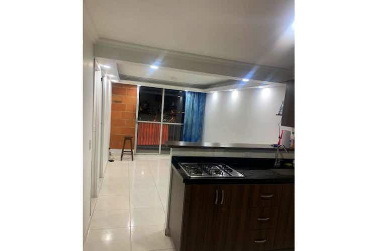 Portada Apartamento en venta en Aranjuarez de 2 habitaciones