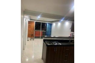 Apartamento en venta en Brasilia de 44m² con Balcón...