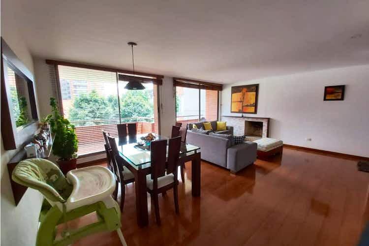 Portada Apartamento en venta en  Colina Campestre de 3 habitaciones