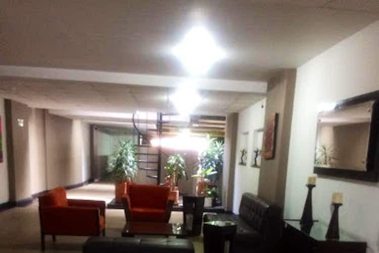 Portada Apartamento en venta en  Chapinero de  1 habtiacion