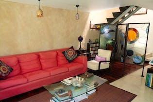 Casa en venta en  General Pedro Maria Anaya de  4 recámaras