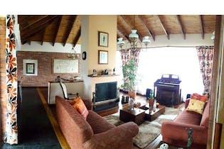 Casa en Carrasquilla, Tenjo, 5 alcobas - 5600m2