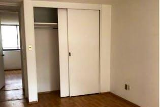 Departamento en venta de 84 m2 en Acacias con 2 recámaras