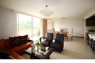 Apartamento en venta en Loma De Las Brujas, 145m² con Jardín...