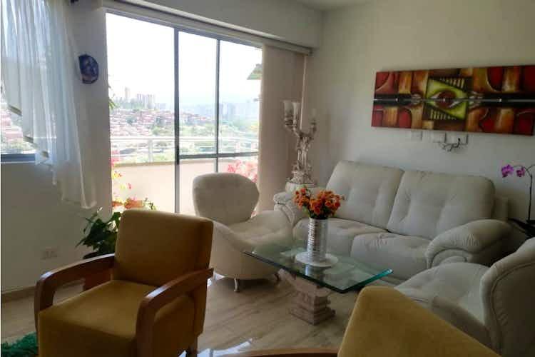 Portada Apartamento en venta en Niquia Bello de 3 habitaciones