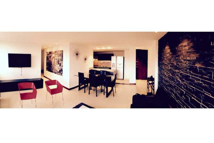 Portada Apartamento en venta en Loma del Esmeraldal de  3 habtiaciones