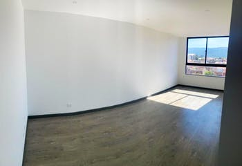 Apartamento en venta en Chia 58m²