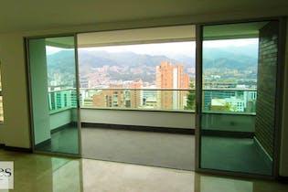 Apartamento en venta en Provenza 133m² con Piscina...