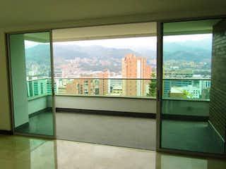 Una vista de una vista desde la ventana de un edificio en SAN CHARBEL DELUXE