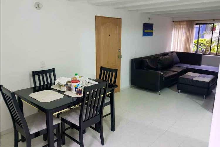 Portada Apartamento en venta en Loma de Las Brujas de  3 habitaciones