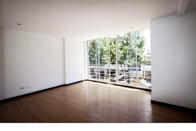 Portada Apartamento en venta en  El virrey de  2 habitaciones