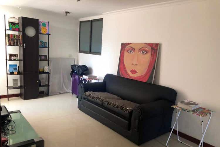 Portada Apartamento en venta en El Esmeraldal de  3 habitaciones