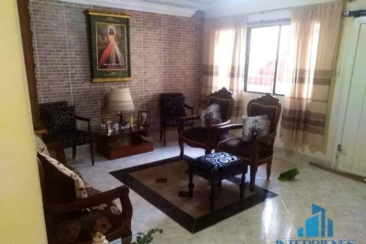 Portada Casa en venta en  San Javier de 5 habitaciones