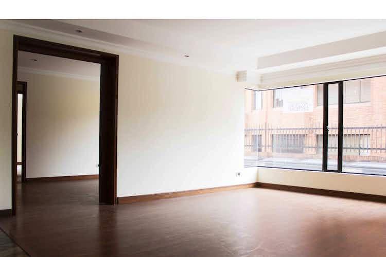 Portada Apartamento en Chico Navarra, Centro, 3 Habitaciones- 328m2.