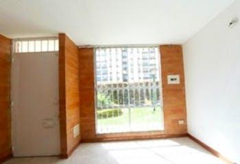 Casa en venta en Cantalejo de 4 hab.