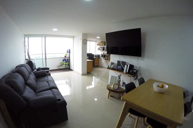 Portada Apartamento en venta en La Paz de  2 habitaciones