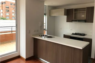 Apartamento en venta en Cedritos, 43m² con Gimnasio...