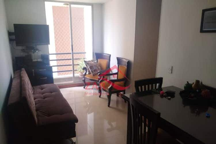 Portada Apartamento en venta en San Javier de 3 habitaciones