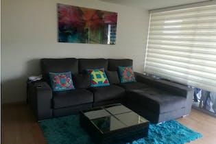Apartamento en venta en Carlos E. Restrepo con acceso a Gimnasio