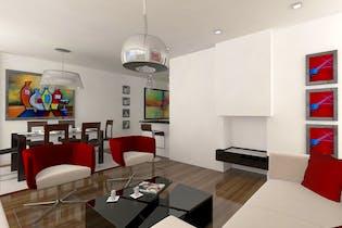 Vivienda nueva, Platino Park 105, Apartamentos en venta en Chicó Navarra con 70m²