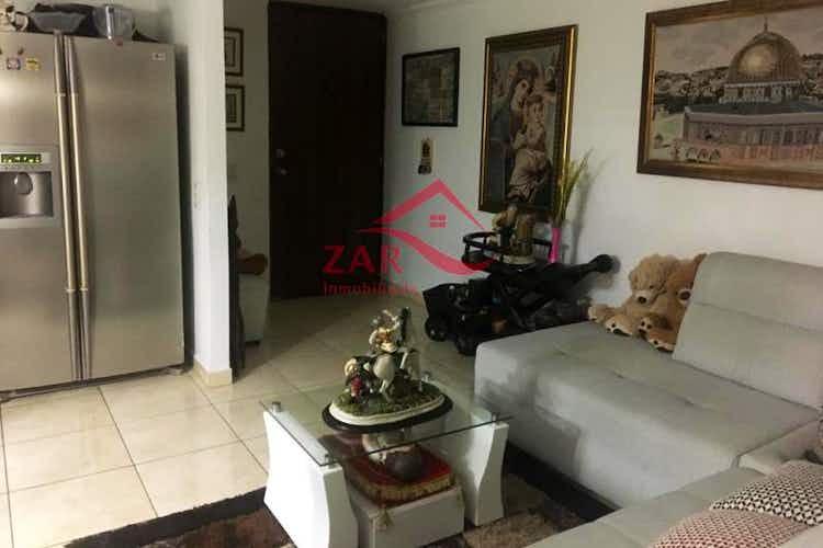 Portada Apartamento en venta en Rodeo Alto de  3 habitaciones