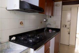 Apartamento en venta en Fontibón Centro de 3 alcobas