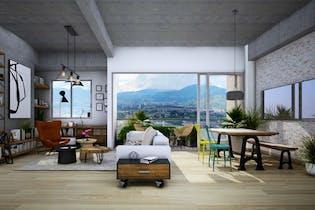 Flex Living, Apartamentos en venta en El Trapiche de 1-2 hab.