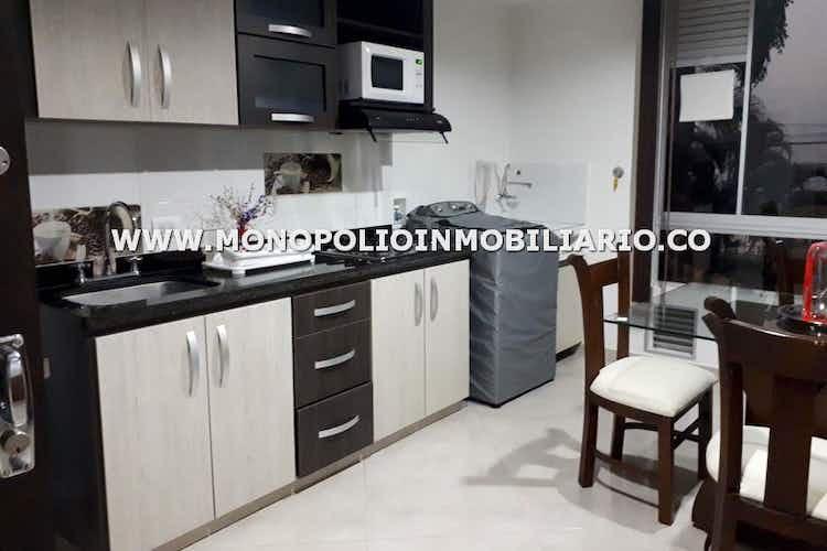 Portada Apartamento en venta en El Rincón de  1 habtiacion