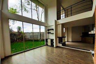 Casa en venta en Chía de 3 hab. con Bbq...