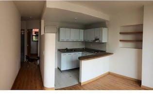 Apartamento en venta en Galerías de 1 alcoba
