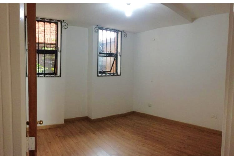Foto 2 de Apartamento en Chapinero - 1 alcoba