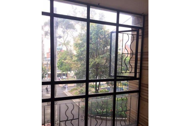 Foto 4 de Apartamento en Chapinero - 1 alcoba