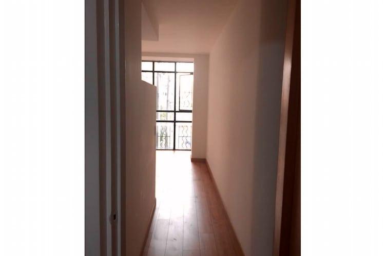 Foto 5 de Apartamento en Chapinero - 1 alcoba